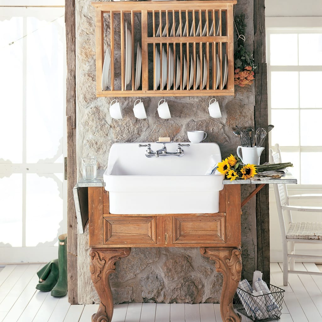My Favourite Farmhouse Style Apron Front Sinks For Any